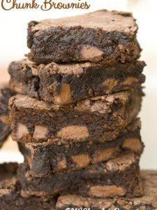 Fudgy-Chocolate-Chunk-Brownies