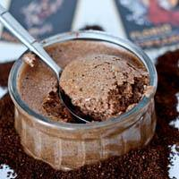 Kahlua Chocolate Mousse