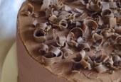 OMG Chocolate Chocolate Cake
