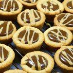 Image of Peanut Butter Chocolate Cups