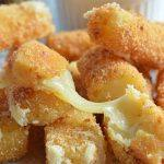 Image of Fried Cheese Sticks