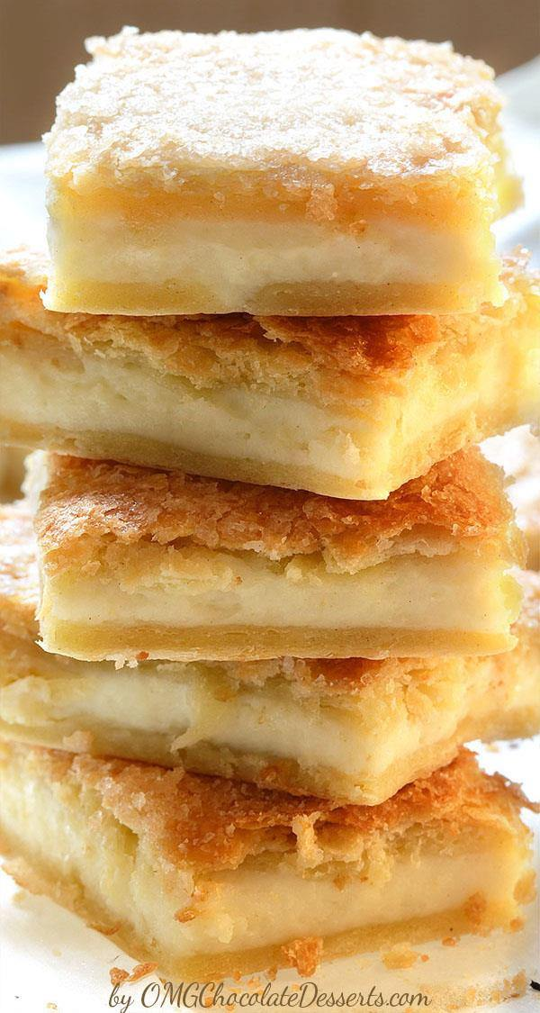 Just Ordinary Cheesecake Bars Easy Sopapilla Cheesecake Bar Recipe