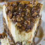 Image of Pecan Pie Cheesecake