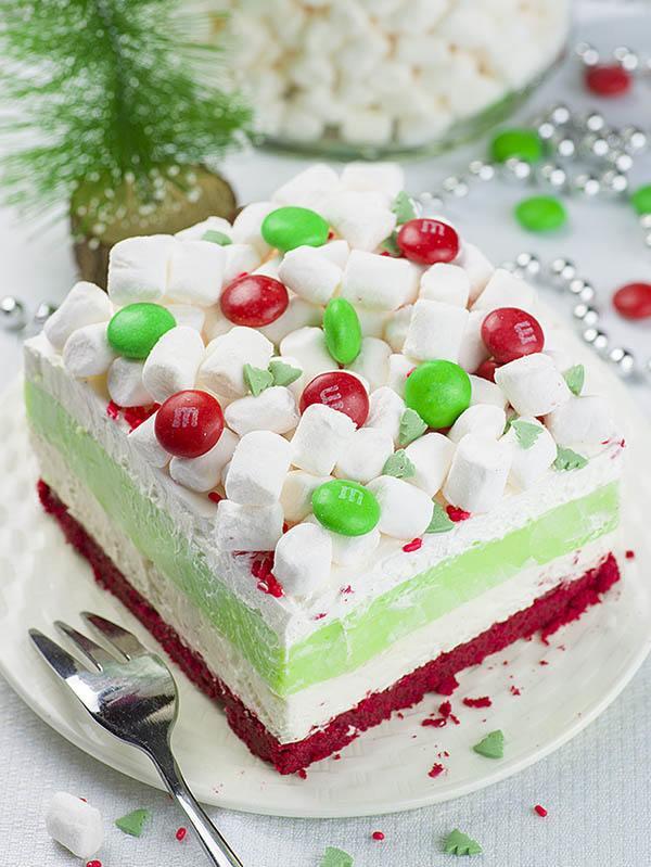Christmas Cheesecake The Best Christmas Dessert Recipe