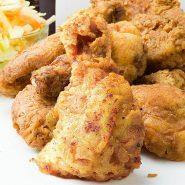 Best Ever Fried Chicken ( KFC Copycat)