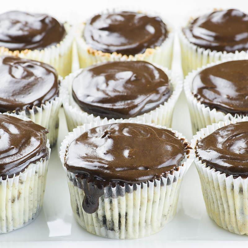 Oreo cheesecake cupcake recipe