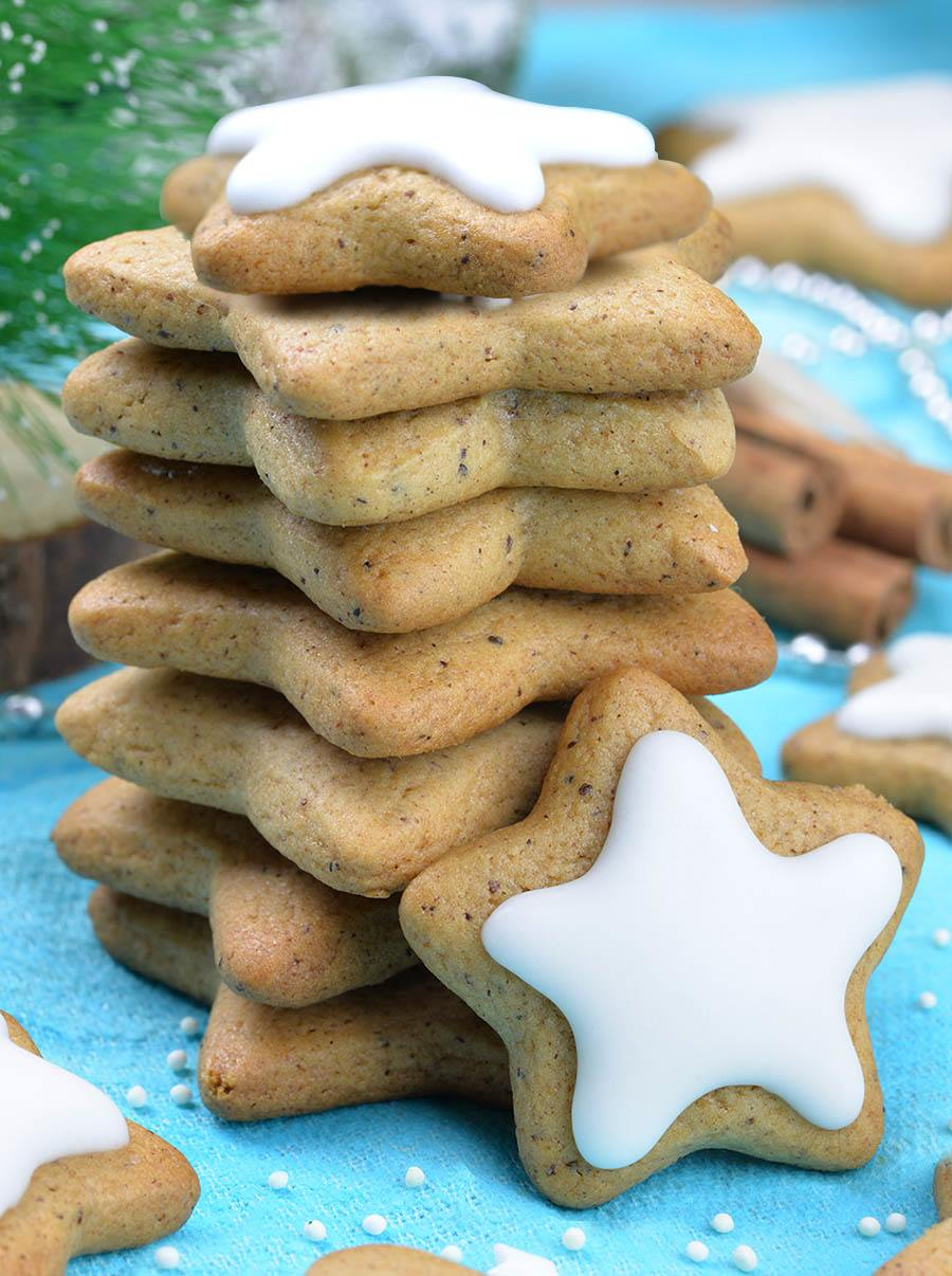 Archway Wedding Cake Cookies Recipe