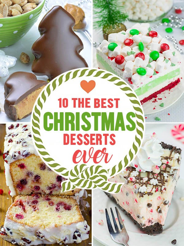 Best Christmas Desserts.My Best Christmas Desserts Ever Omg Chocolate Desserts