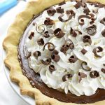 Image of French Silk Pie